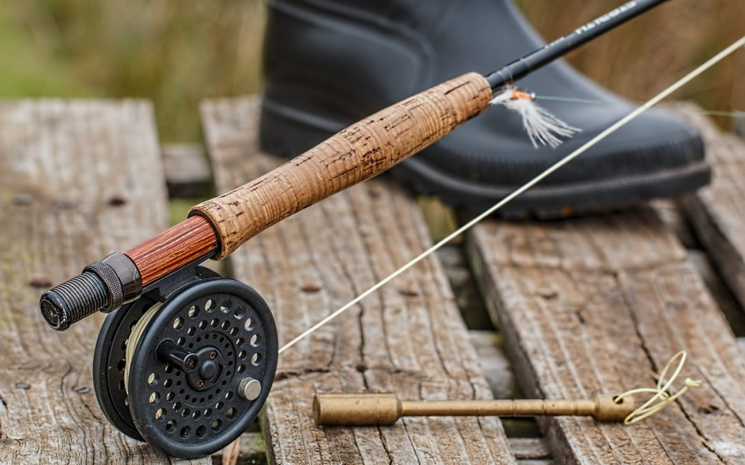 Fly Fishing for Beginners: Tips to Get Started